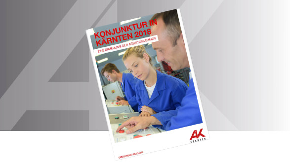 Konjunktur in Kärnten 2018 © auremar, stock.adobe.com