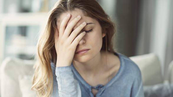 Enttäuschte Arbeitnehmerin © sebra , stock.adobe.com