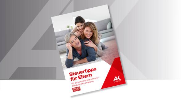 Steuertipps für Eltern © fotofuerst, Fotolia.com