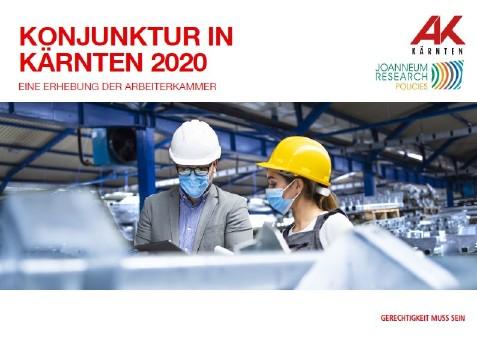 Konjunktur in Kärnten 2020 © littlewolf, AdobeStock