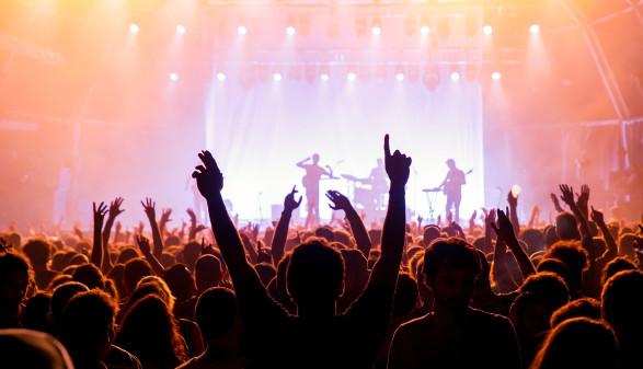 Konzert © Cristian, stock.adobe.com