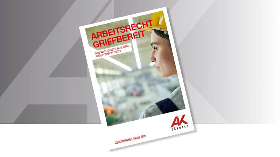 Arbeitsrecht griffbereit © Seventyfour, stock.adobe.com